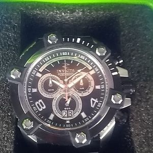 63 mm brand-new Invicta reserve collection